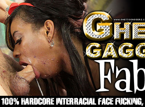 Ghetto Gaggers Starring Fabree
